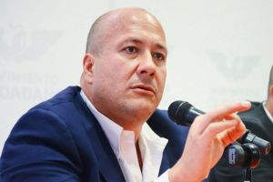 """Gobernador de Jalisco le responde a """"El Mencho"""" del CJNG sobre supuestos vínculos con Cartel de Sinaloa"""