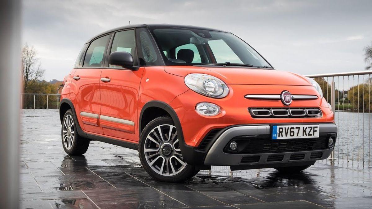 ¿Qué beneficios nos ofrece el Fiat 500L Cross? + VIDEO