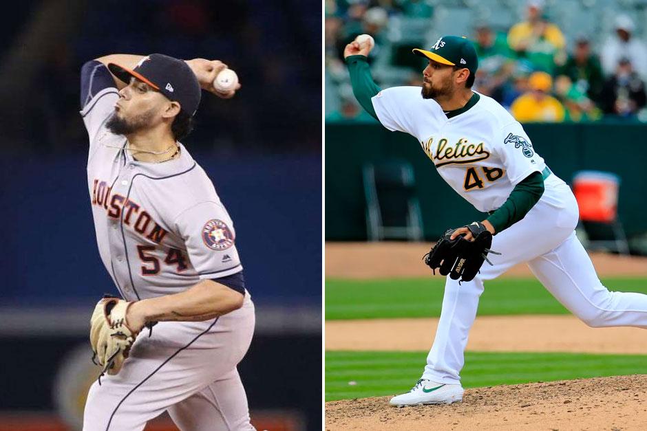 Los Mejores Mexicanos Jugando en la MLB