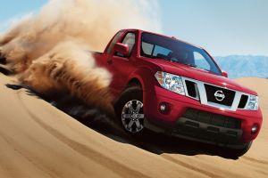 La Nissan Frontier 2020 tiene todo lo que necesitas