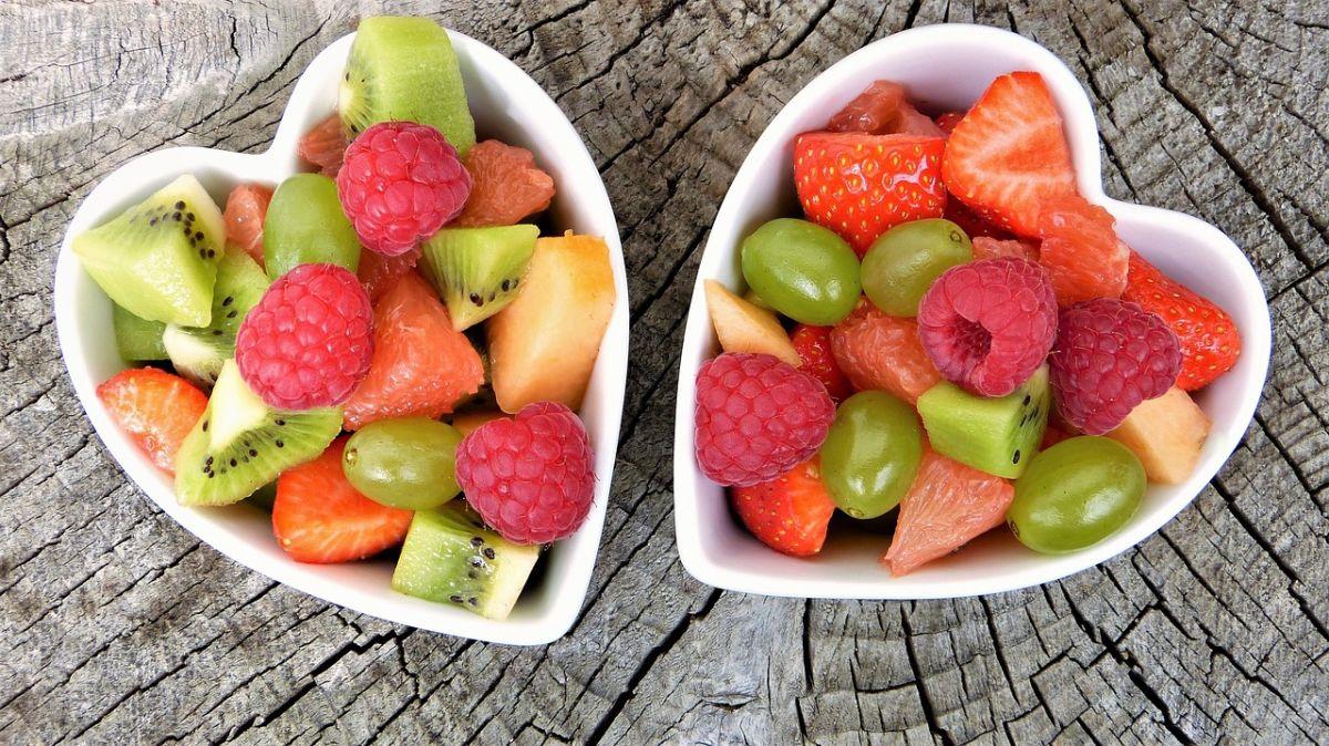 Descubre cuánta fructuosa tienen los alimentos que consumes a diario