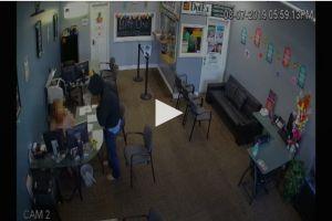 Video capta el ataque a una hispana durante una serie de apuñalamientos en Garden Grove
