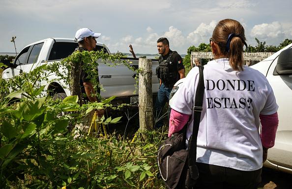 Extorsionadores esclavizan a miles de mexicanos