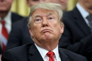 La peor pesadilla de Trump para su reelección en 2020 ya espanta a sus asesores