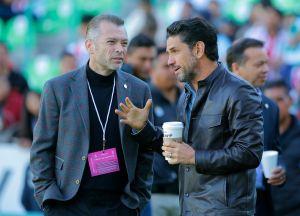 Polémico exdirectivo de Chivas prepara su regreso al fútbol con equipo en Morelia