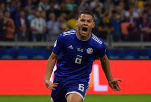 ¡Otro fichaje bomba! América ya tiene acuerdo por Richard Sánchez del Olimpia de Paraguay