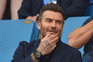 """""""Beckham es natural, Cristiano no"""": un ex compañero habla sobre los rituales de belleza de ambos"""