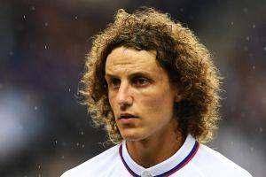 Arsenal va con todo por David Luiz