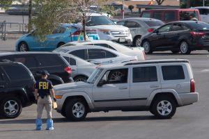 FBI alerta a familiares de víctimas de masacre en El Paso por estafadores