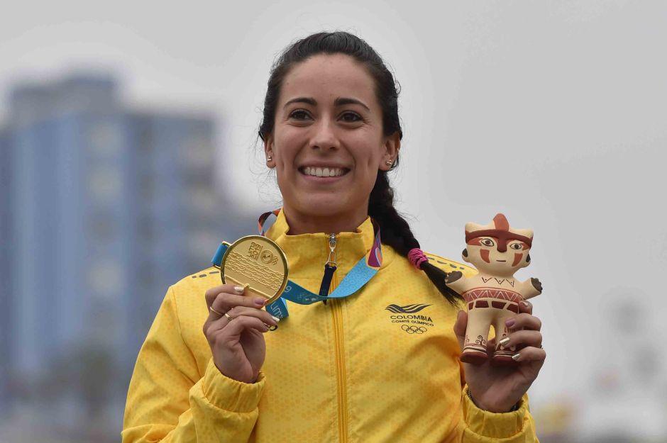 Orgullo hispano: Las mujeres ilustres de los Juegos Panamericanos