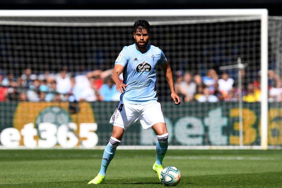 Néstor Araujo salió lesionado y está en duda para jugar con el Tri contra EEUU y Argentina