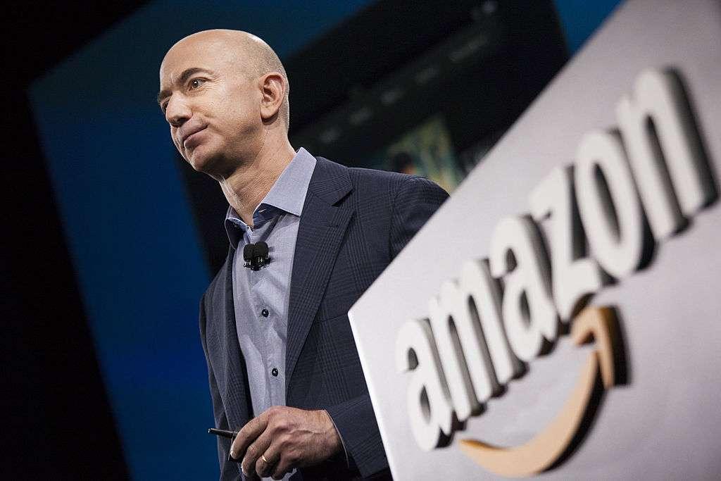 El CEO de Amazon ya no es la persona más rica del mundo. ¿Quién ocupa ahora su puesto?
