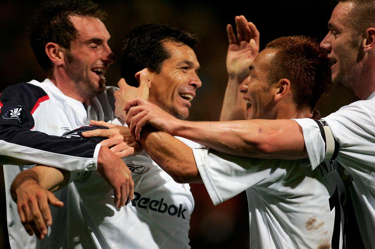 El club Bolton Wanderers fue adquirido por Nick Mason y su consorcio Football Adventures.