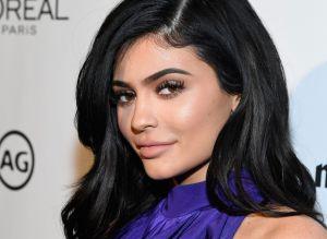 Kylie Jenner y el ceñido vestido de piel con el que enmarcó sus peligrosas curvas
