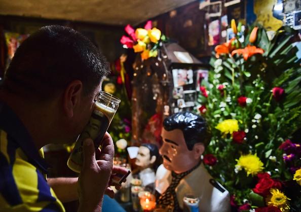 """Más jóvenes se convierten en """"carne de cañón"""" de los criminales en México"""