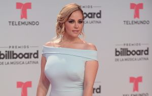 ¿Por qué Rosie Rivera le prohibió a Laura Lucio hablar de Jenni Rivera?