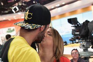 El mensaje de Toni Costa a los hombres que se le acercan a Adamari López: ¿dirigido a Fabián Ríos?