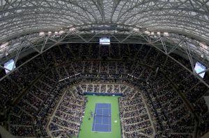Sede del US Open de Tenis en NY se convertirá en hospital temporal