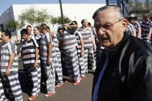 Una demanda millonaria a Ex-Sheriff de Phoenix por discriminación deberá ser pagada por los contribuyentes de la ciudad