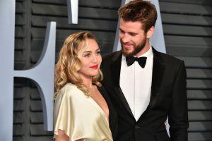 Liam Hemsworth reveló detalles sobre su matrimonio con Miley Cyrus
