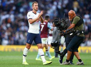 La receta de la casa: Tottenham le dio la vuelta al Aston Villa de última hora