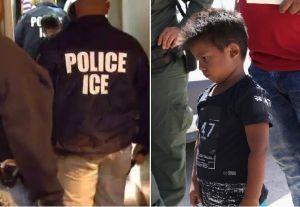 EEUU es el país del mundo con más niños detenidos. 103,000 de ellos son inmigrantes