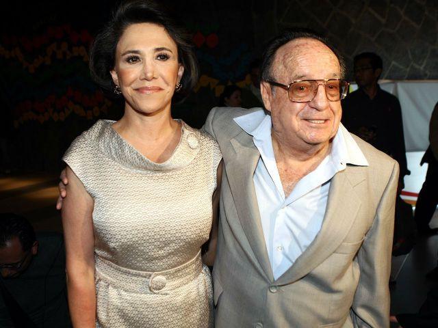 """No contaron con su astucia: Televisa suspendió la bioserie de """"Chespirito"""""""