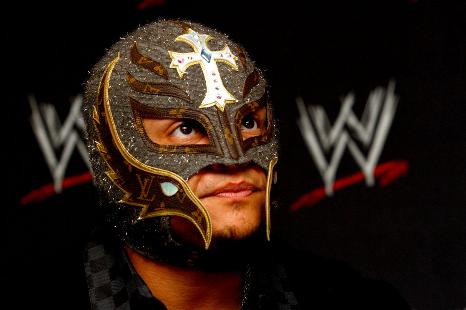Adiós vaquero: Rey Mysterio se retirará de la lucha libre la próxima semana