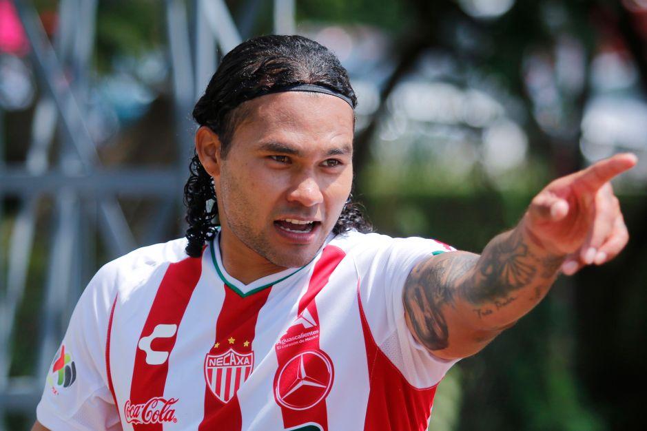 """Se viene fichaje bomba de Monarcas: """"Gullit"""" Peña alista las maletas para jugar en Morelia"""