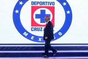 """Liga MX protege al Cruz Azul y Yon de Luisa cree que """"Billy"""" Álvarez es inocente"""