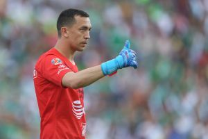 ¡Debut agridulce! Marchesín se luce en Portugal, pero recibe sus primeros goles y el Porto cae