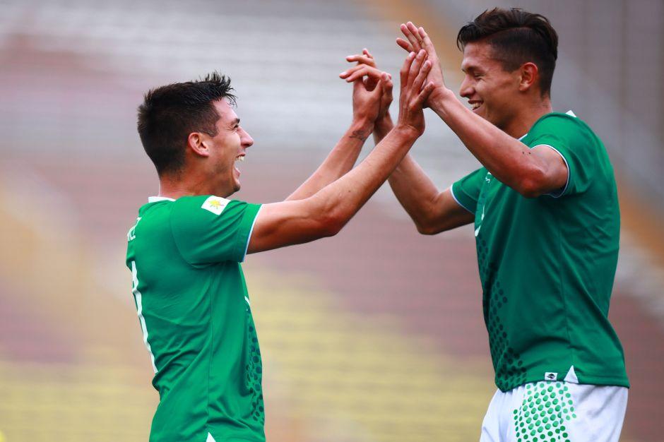 Tri contra Honduras por su pase a la final en busca del oro en Panamericanos