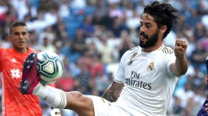 El Hospital Blanco: También cae Isco, noveno lesionado en en Real Madrid