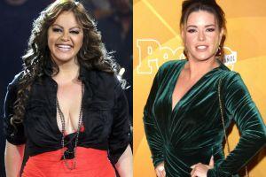 Alicia Machado asegura que interpretar a Jenni Rivera sería el mayor reto de su carrera