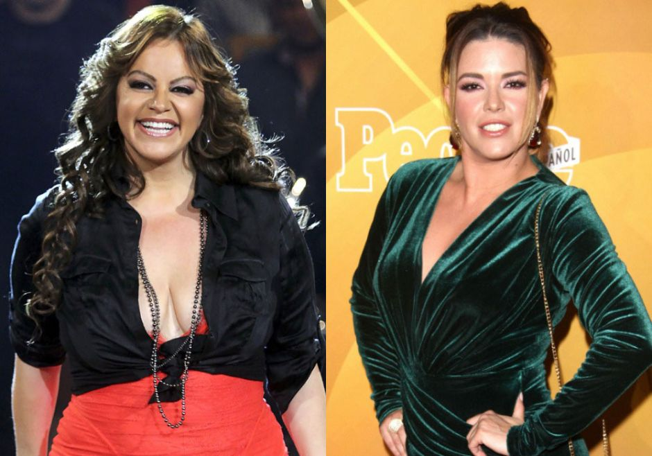 Alicia Machado asegura que interpretar a Jenni Rivera sería el mayor reto de su carrera