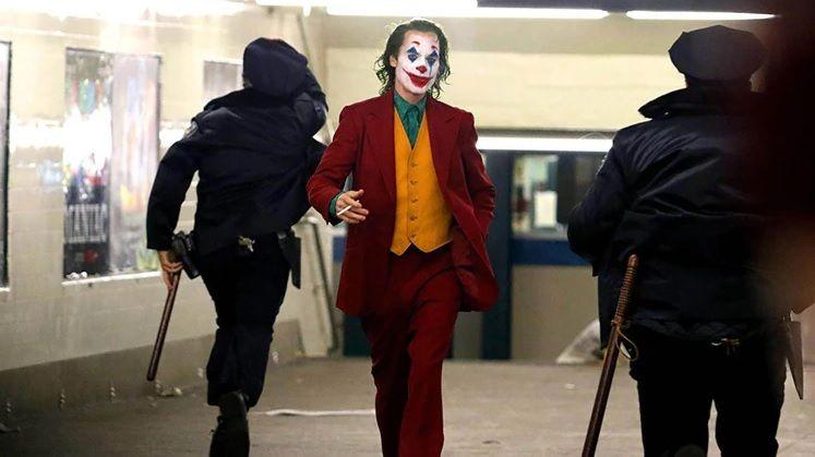 """LAPD anuncia planes para evitar tiroteos durante la premier de """"Joker"""""""