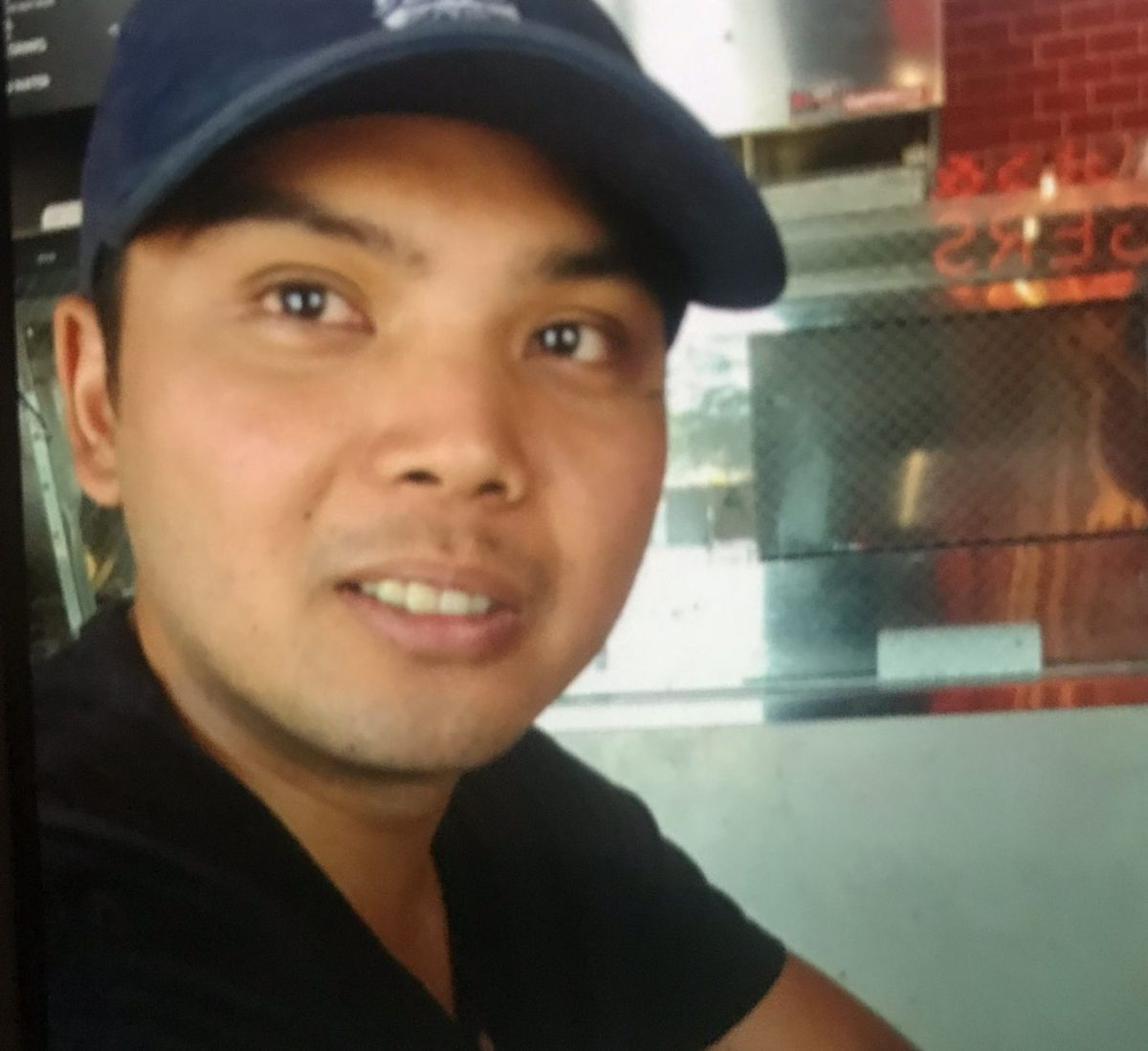 Acusan a dos hombres de matar a bombero de West Covina durante un robo