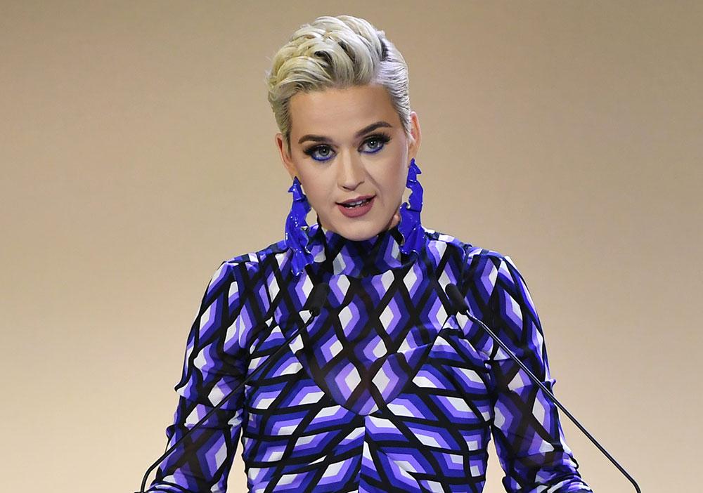 Katy Perry confesó estar enamorada de Dua Lipa