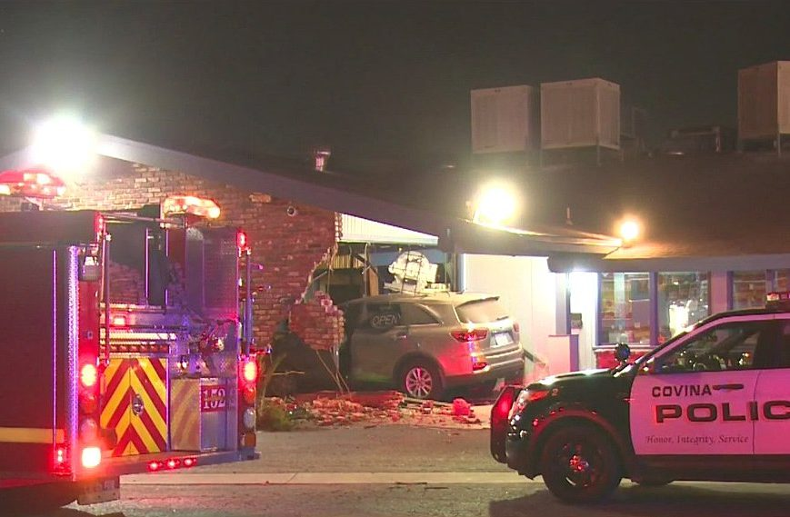 El accidente se presentó 30 minutos después de que el restaurante cerrara sus puertas.