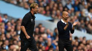 Pep Vs Klopp: la guerra de las estrellas del banquillo en la Premier League