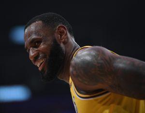 Le dio frío: Griffin dice que no dijo lo que dijo sobre LeBron James