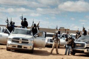 Los Mexicles, los criminales que mataron a tres niñas en Ciudad Juárez