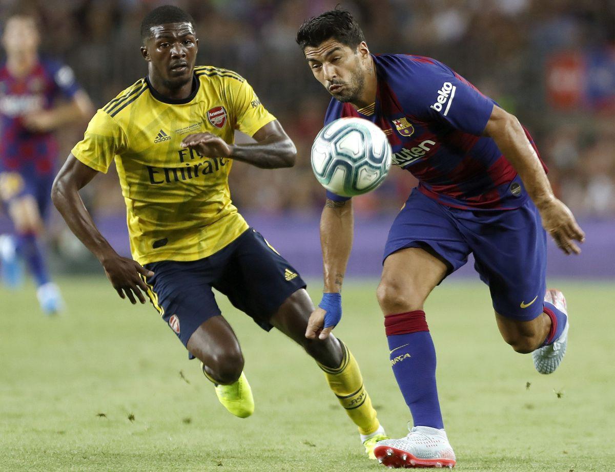 VIDEO: En los goles de la semana, Pedro y Luis Suárez ya no están en pretemporada