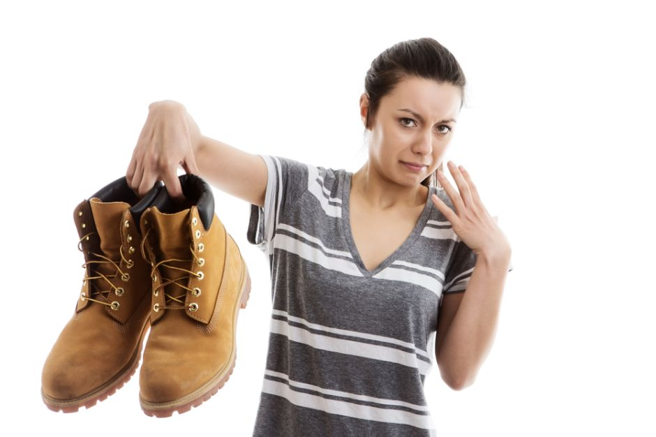 remedio pregnancy el tufo de los pies