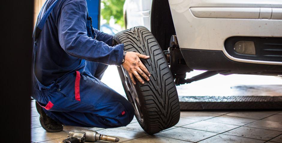 Has apretado las tuercas de tus neumáticos incorrectamente todo este tiempo