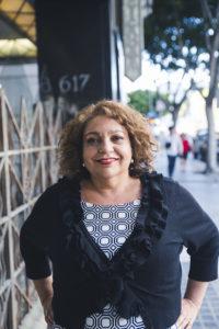 Martha Arguello