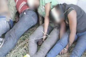 A 9 años de la peor masacre de Los Zetas, mataron a 72 migrantes en Tamaulipas