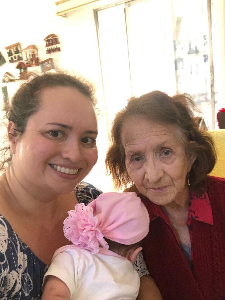 Alzheimer y demencia en la familia