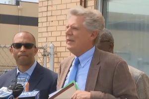 Congresistas Demócratas visitaron centro de detención ICE en Nueva Jersey