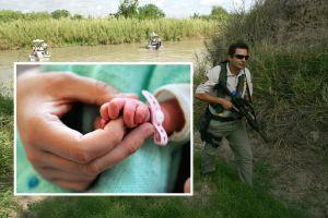 Otra bebé en manos de Patrulla Fronteriza podría morir. Cruzó la frontera con otros 20 migrantes